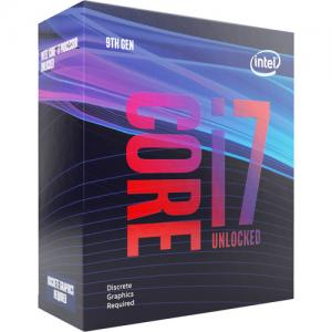Intel Core i7 Octa-core i7-9700KF 3.6GHz Desktop Processor