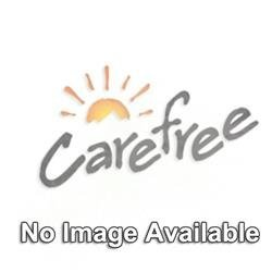 Carefree 211200A Buena Vista RV Screen Room for Awning Size 12′ or 13′