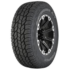 Cooper Discoverer A/T All-Season LT265/70R17 121S Tire.