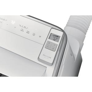 Frigidaire Cool Connect Smart Portable Air Conditioner with Wi-Fi Control for a Room up to 600-Sq. Ft.