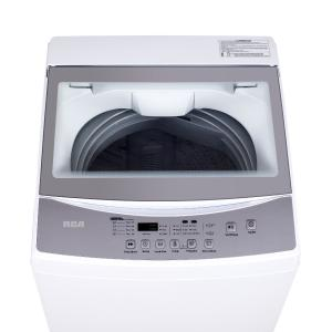 RCA 3.0 Cu. Ft. Portable Washer RPW302, White