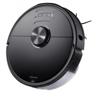 Roborock S6 MaxV Robot Vacuum Cleaner & Mop System – Black