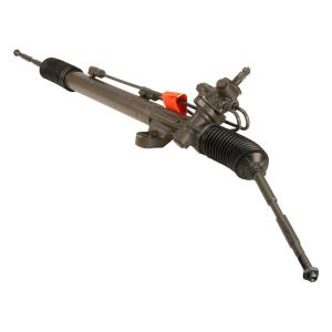Maval Reman Complete Long Rack Steering Rack, w/o Outer Tie Rod Ends