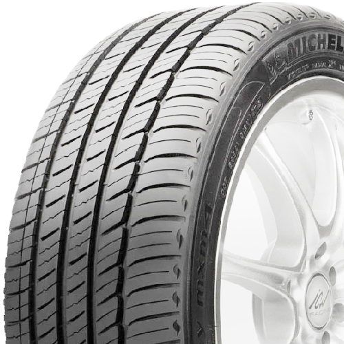 Michelin Primacy MXM4 All-Season Highway Tire 235/55R18 100V