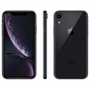 Straight Talk iPhone XR Black