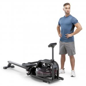 Marcy Pro Water Rower NS-6070RW