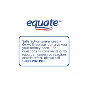 (2 pack) Equate Maximum Strength Sensitive Extra Whitening Toothpaste with Fluoride, 4 oz