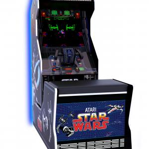 Star Wars Arcade Machine With Bench Seat, Limited Edition, Arcade1Up