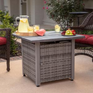 The Kingston, Endless Summer LP Gas Outdoor Fire Pit