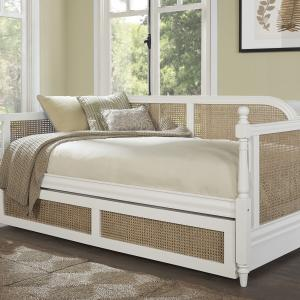 Hillsdale Furniture Melanie Daybed with Trundle