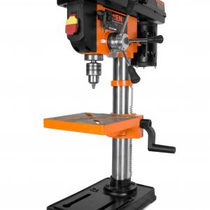WEN 10-Inch Drill Press with Laser, 4210T