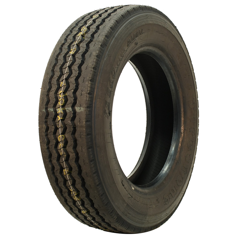 Firestone FS560 295/75R22.5 144 B Steer Commercial Tire