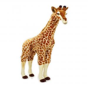 Lelly – National Geographic Plush, Giant Giraffe