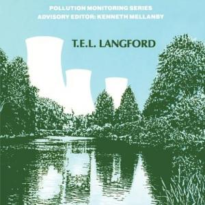 Pollution Monitoring: Ecological Effects of Thermal Discharges (Hardcover)