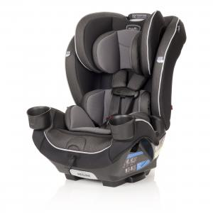 Evenflo EveryKid 4-in-1 Convertible Car Seat – Livingston