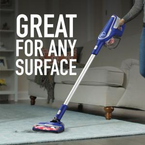 Hoover IMPULSE Cordless Stick Vacuum Cleaner, BH53000
