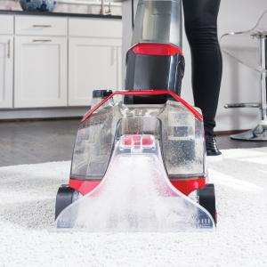 Rug Doctor FlexClean Dual Action Hardfloor and Carpet Cleaner Machine