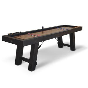 EastPoint Sports 9-foot Redington Shuffleboard Game Table