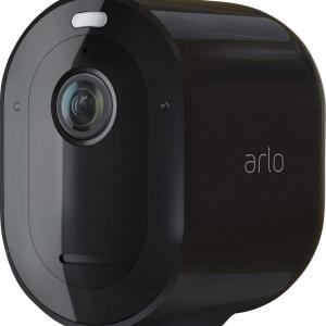 Arlo VMS4440B100NAS Pro 3 Spotlight Camera | 4 Camera Security System
