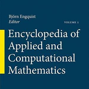 Encyclopedia of Applied and Computational Mathematics (Hardcover)