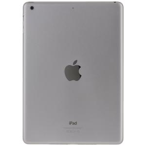 Refurbished iPad Air Space Gray, MD786LL/A- Refurbished Apple iPad Air 32GB Wi-Fi- Grade A