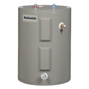 Reliance 6 40 EOLBS 38 Gallon Electric Low Boy Water Heater