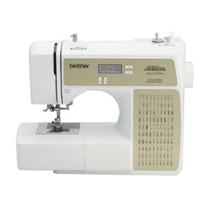 Brother CE1125PRW Computerized Project Runway Sewing Machine