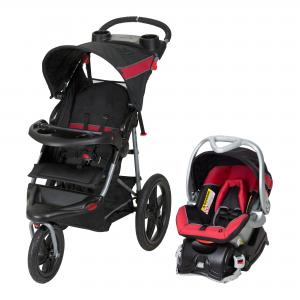 Baby Trend XCEL RG Travel System – Centennial