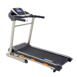 PROGEAR 5000 Foldable Electric Treadmill with Goal Setting Computer
