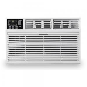 Whirlpool 12,000 BTU 230V Through-the-Wall Air Conditioner with 10,600 BTU Supplemental Heating
