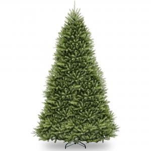 National Tree Dunhill Fir Tree-Size:12 ft