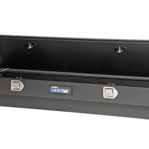 Dee Zee DZ 8760SB Side Mount Tool Boxes – Steel – Universal Fit