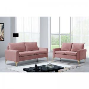 Buchan 2 Piece Living Room Set