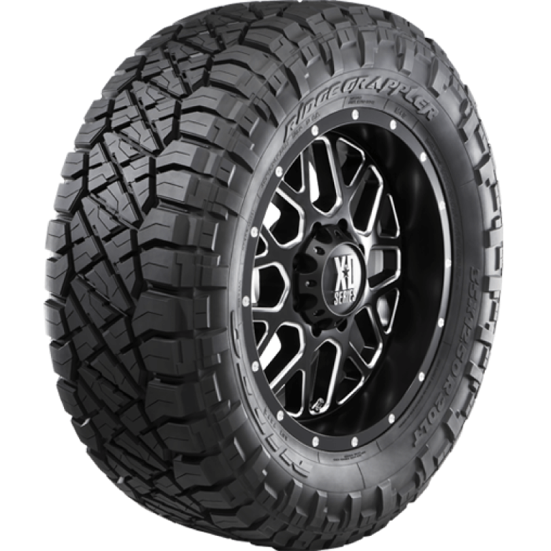 Nitto Ridge Grappler All-Season 305/70-17 121/118 Q Tire