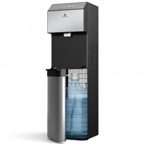 Avalon Electronic Bottom Loading Water Cooler Water Dispenser – 3 Temperatures, Self Cleaning