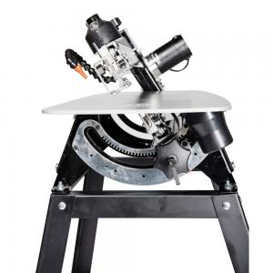 Excalibur 16-Inch Tilting Head Scroll Saw Kit with Foot Switch & Stand, EX-16K