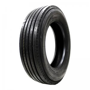 Atlas AP100e Plus 295/75R22.5 144/141 M Steer Commercial Tire