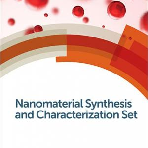 Nanomaterial Synthesis and Characterization Set : Rsc (Hardcover)