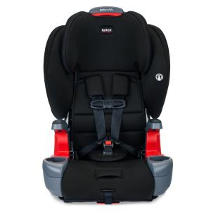 Britax Grow With You Harness-2-Booster Car Seat, Dusk