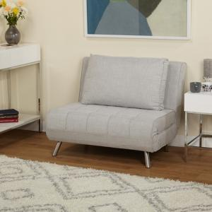 Victor Futon/Chair Bed, Multiple Colors