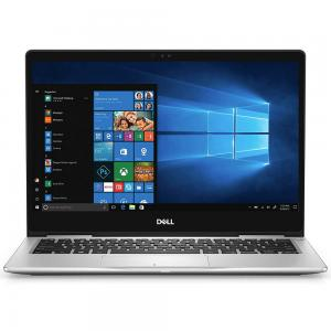 Dell I55805462SLV 15.6″ Inspiron Notebook – Intel Core i5-8265U – 8GB RAM – 256GB SSD – Silver – Windows 10
