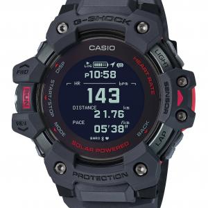G-Shock G-Squad Speed & Distance Watch
