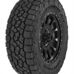 Toyo Open Country A/T III LT33/12.50R20 119Q Light Truck Tire