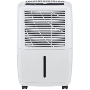 Haier America Energy Star 30-Pint Capacity Dehumidifier with Electronic Controls