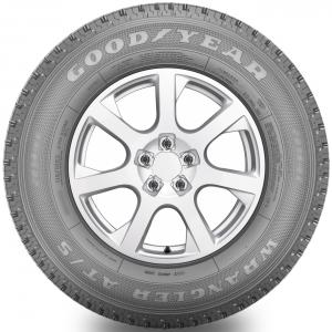 Goodyear Wrangler AT/S 265/70R17 113S Tire