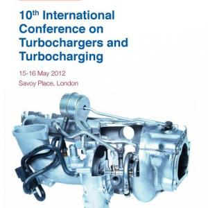 10th International Conference on Turbochargers and Turbocharging (Paperback)