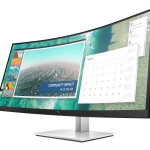 E344c 34″ WQHD Yes LED LCD Monitor – 21:9 – Vertical Alignment (VA) – 3440 x 1440 – 400cd/m² Typical – 16ms GTG – 60Hz Refresh Rate