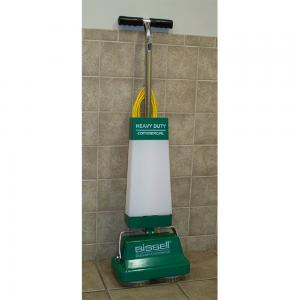 BGFS5000 Portable Floor Machine Scrubber with Two Brushes