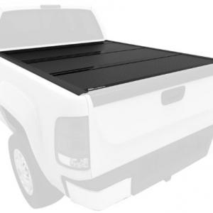 Undercover Fx51011 Undfx51011 05-15 Frontier/09-13 Equator Crew Cab 5Ft Bed Flex Cover W/Trac System(13-Must Replace Tg Cap)