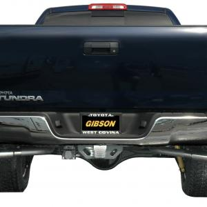 Gibson Exhaust 67501 GIB67501 07-17 TUNDRA 4.6L/4.7L/5.7L CREW MAX/DBL CAB /5.5FT/6.5FT BED DUAL EXTREME EXHAUST SYSTEM